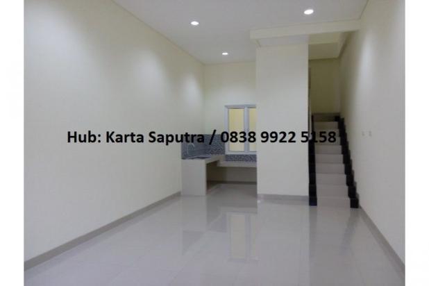 Rumah Baru Minimalis (Sisa 1 Unit) di Jelambar 9447690