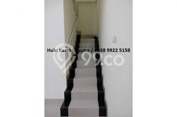 Rumah Baru Minimalis (Sisa 1 Unit) di Jelambar 9447692