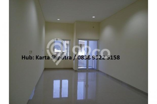 Rumah Baru Minimalis (Sisa 1 Unit) di Jelambar 9447691