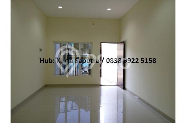 Rumah Baru Minimalis (Sisa 1 Unit) di Jelambar 9447693