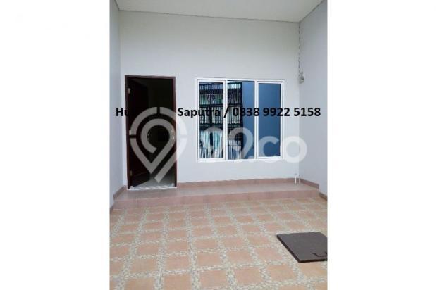 Rumah Baru Minimalis (Sisa 1 Unit) di Jelambar 9447697