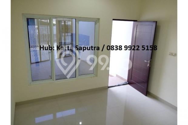 Rumah Baru Minimalis (Sisa 1 Unit) di Jelambar 9447695