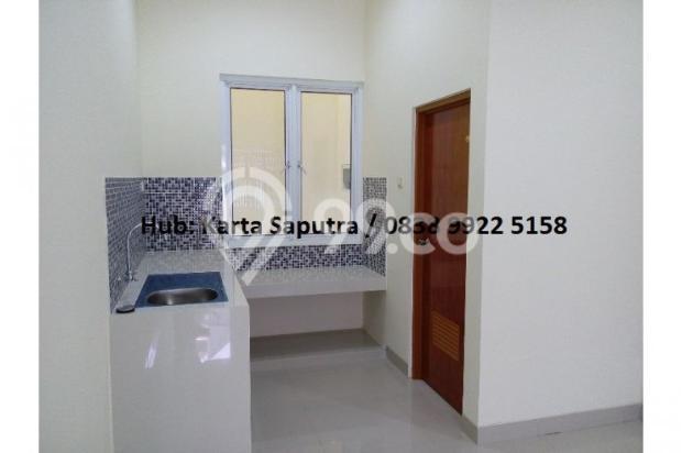 Rumah Baru Minimalis (Sisa 1 Unit) di Jelambar 9447696