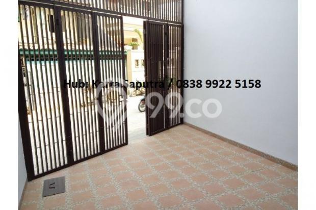 Rumah Baru Minimalis (Sisa 1 Unit) di Jelambar 9447700