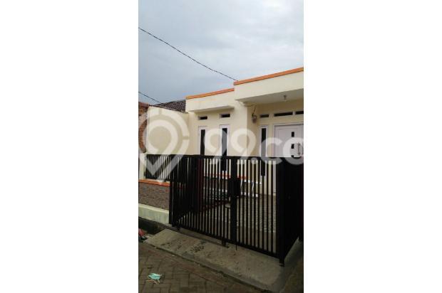 Rumah Baru di Bekasi Timur Regency 17267184