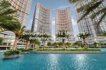 Apartemen Gold Coast PIK 3 bedroom low zone
