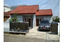 Dijual Rumah Second murah berkualitas