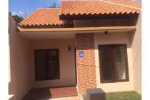 Rumah Baru dalam Gang Tidak KPR