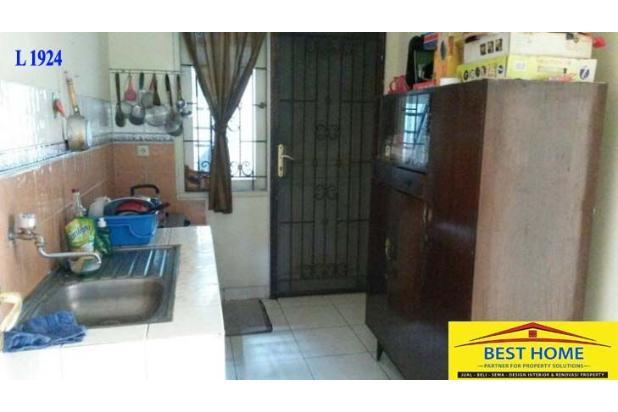 Hunian cantik rumah siap huni harga NEGO di legenda wisata 14418395