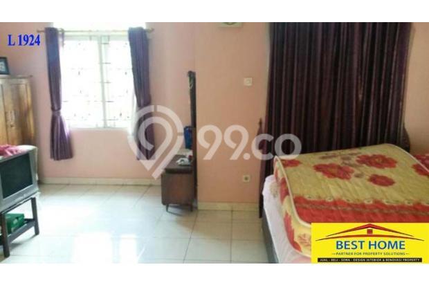 Hunian cantik rumah siap huni harga NEGO di legenda wisata 14418397