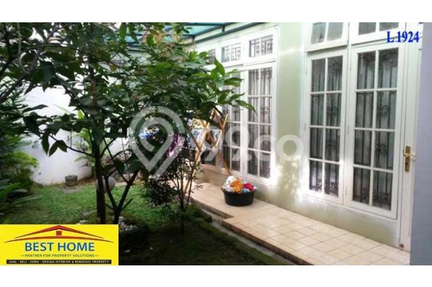 Hunian cantik rumah siap huni harga NEGO di legenda wisata 14418398