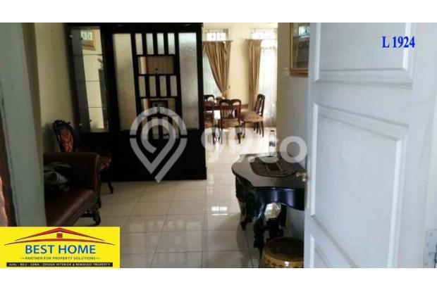 Hunian cantik rumah siap huni harga NEGO di legenda wisata 14418396