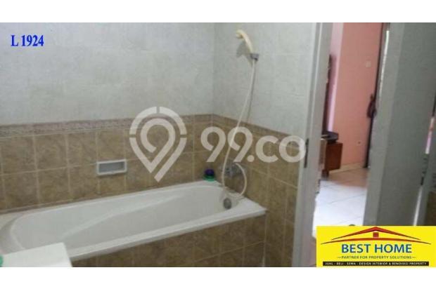 Hunian cantik rumah siap huni harga NEGO di legenda wisata 14418399