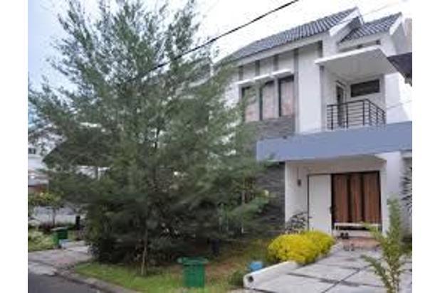 Rumah Cluster dekat Pusat Kota Karawang 13198883