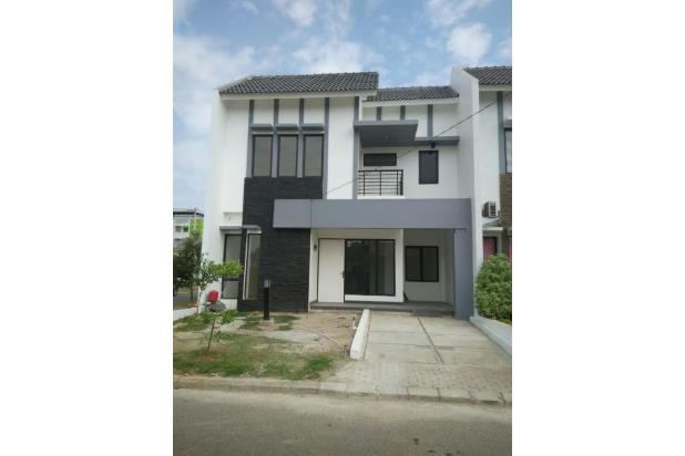 Rumah Cluster dekat Pusat Kota Karawang 13198885