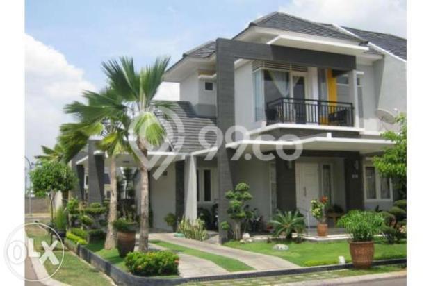 Rumah Cluster dekat Pusat Kota Karawang 13198886