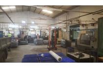 Pabrik aktif di jababeka