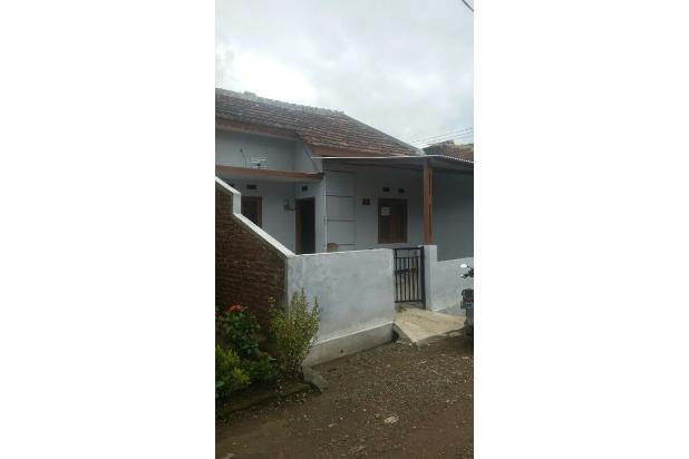 Rumah di Bandung Kopo harga murah bisa Over Credit | Ab 14434671