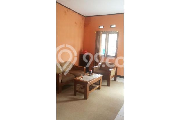 Rumah di Bandung Kopo harga murah bisa Over Credit | Ab 14434674
