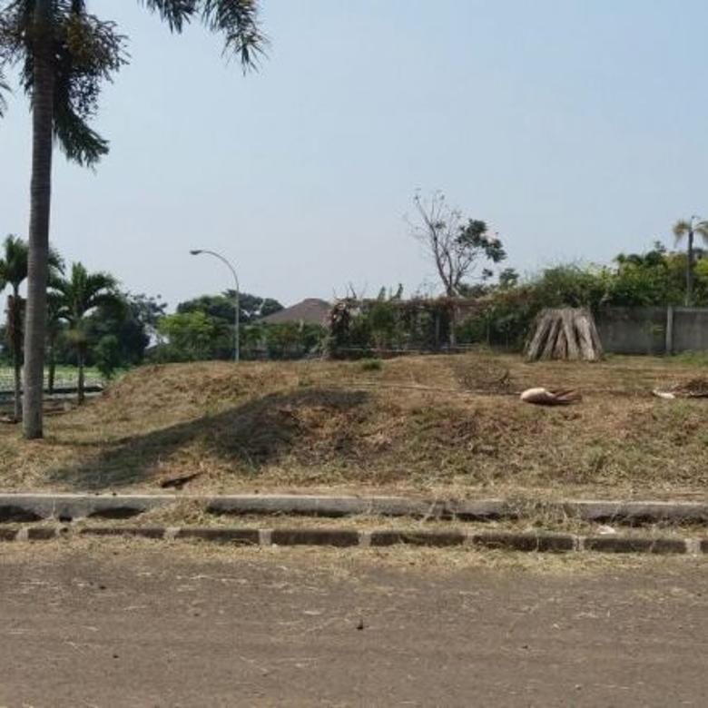Tanah di Setiabudi