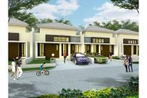 Launching Emerald Garden 3 kamar utama, 10 Menit Ke UNDIP Tembalang