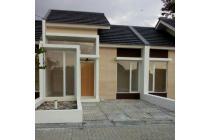 Rumah baru ciganitri Buah batu Bandung gratis biaya kpr