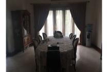 Dijual: Rumah Mewah dengan Kolam Renang di Kemang Town House, Cilandak