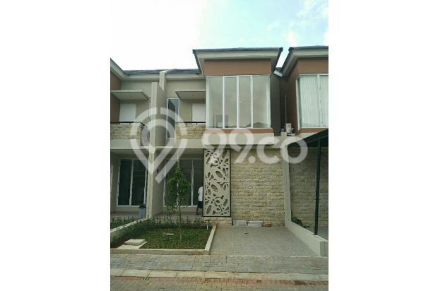 Rumah Tanpa DP,Akasia Serenity,Lokasi dekat Bintaro 18303973