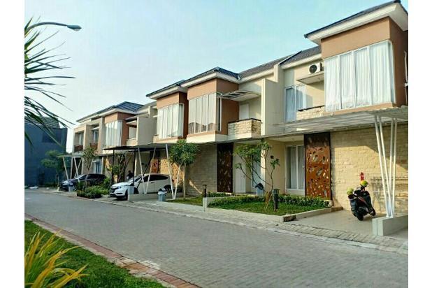 Rumah Tanpa DP,Akasia Serenity,Lokasi dekat Bintaro 18303974