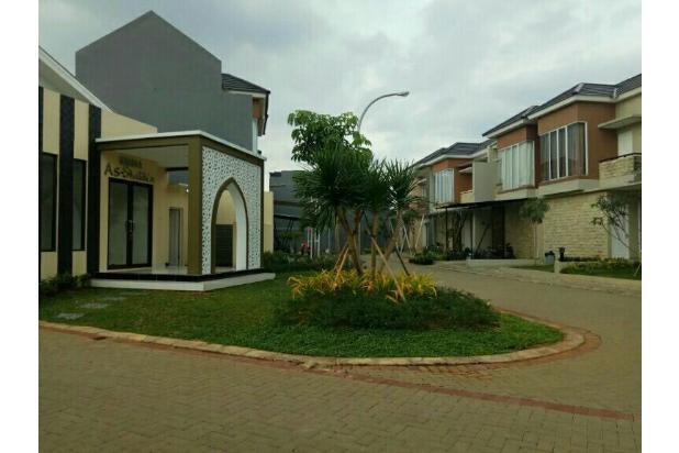 Rumah Tanpa DP,Akasia Serenity,Lokasi dekat Bintaro 18303977