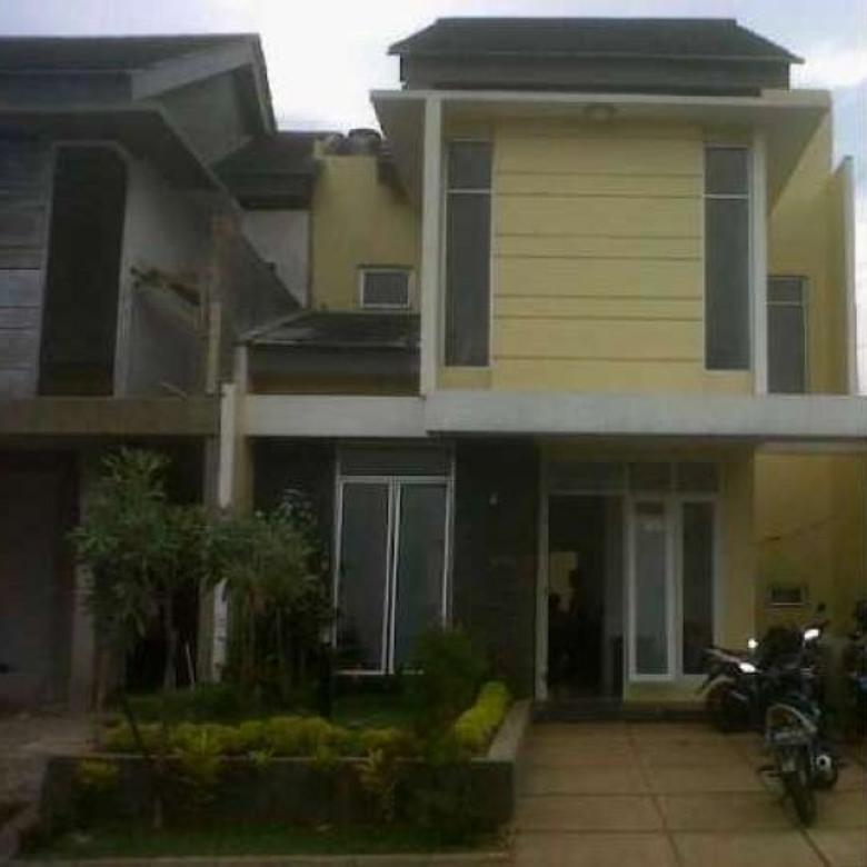 Dijual Townhouse Terbaru Green Ambara Cinere, Depok AG400