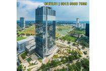 Office Space Alam Sutera, Strategis, Iconic, Masih Murah