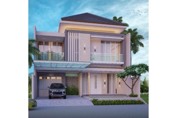 Rp3,47mily Rumah Dijual