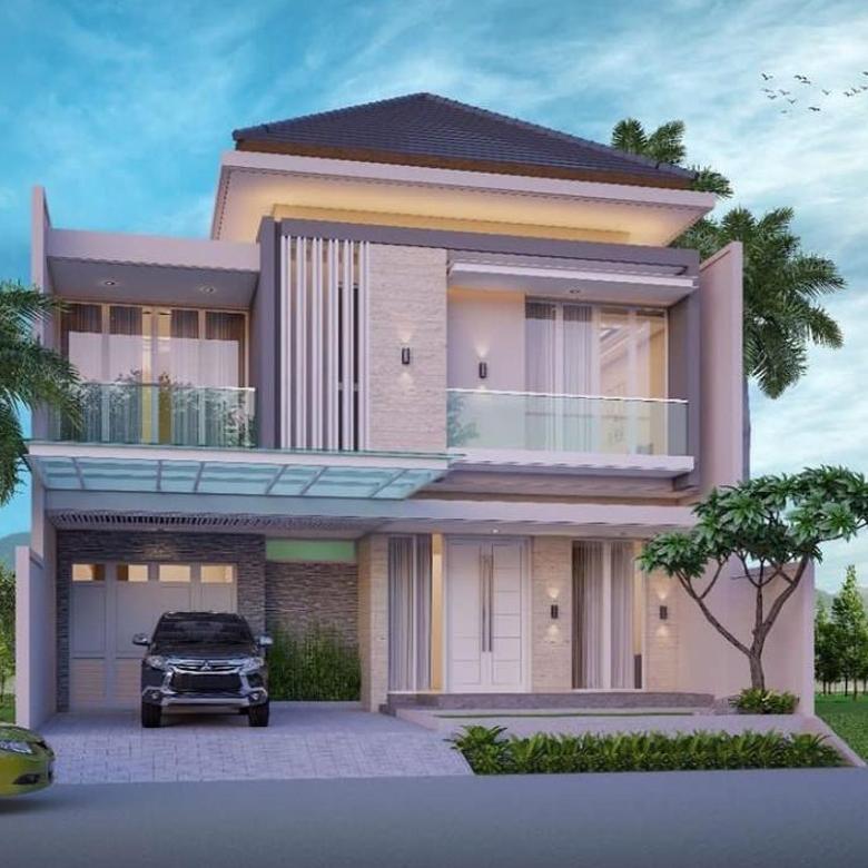 Rumah Indent Lok. Jl.Terusan Sutami
