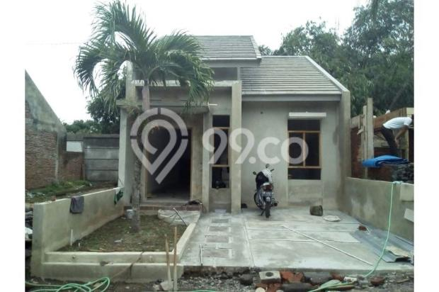 Rumah Baru Di Perumahan Sleman Permai, Desain Free 8059498