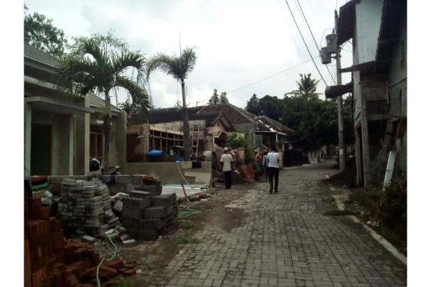 Rumah Baru Di Perumahan Sleman Permai, Desain Free 8059499