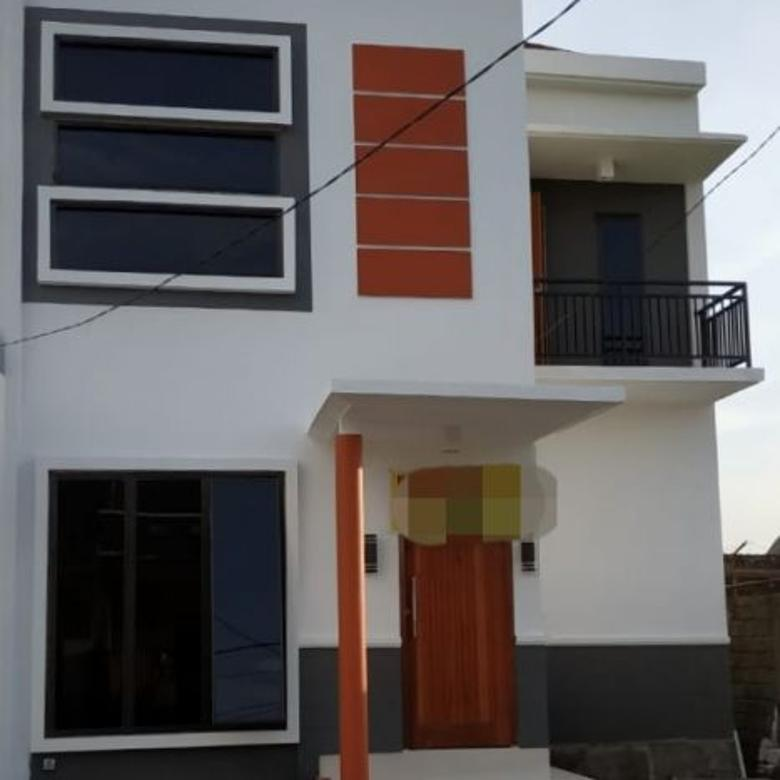 Rumah Baru di Area Pagutan Kota Mataram NTB