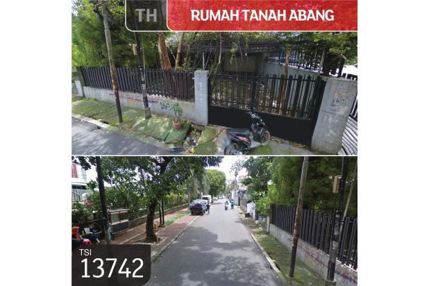 Rp28,7mily Rumah Dijual