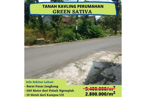 Rp334jt Tanah Dijual