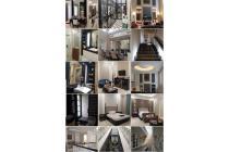 #A2128 American Classic House At Dharmahusada Indah 2FLOOR SHM
