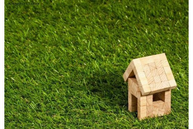 Rp8,55mily Tanah Dijual