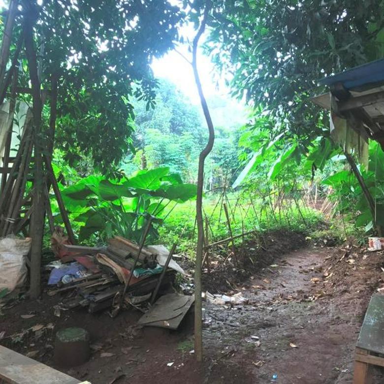 Tanah 1.000 m2 Dekat Sekolah Dian Didatikta di Jl Garuda Cinere
