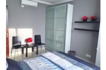 Dijual cepat Apartemen Denpasar Residence 1 BR at Kuningan City