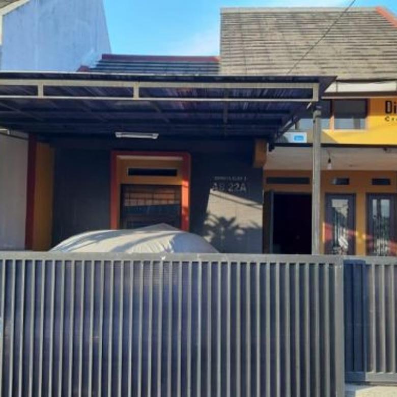 Rumah Bangunan Kokoh di Arcamanik Bandung | MEYJUITA