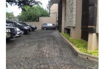 Dijual Gedung Kantor daerah Jakarta Selatan Jl Hang Jebat  Lokasi strategis