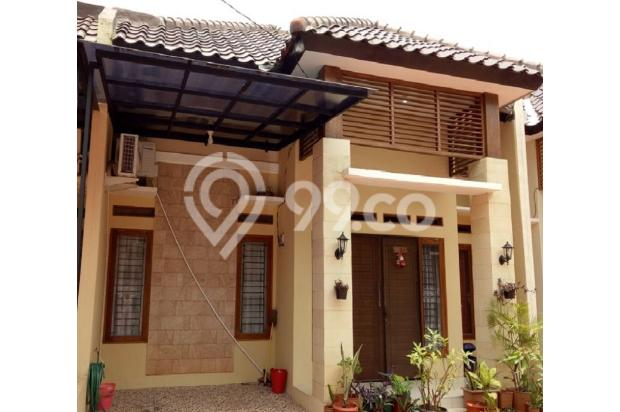 Jual Rumah Standar Developer, Garansi Profit 25 %: Resmi! 16509036