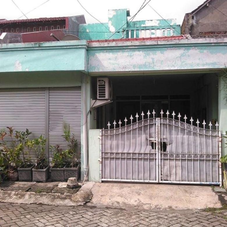 Dijual Rumah Murah di Gunungsari, Wiyung, Surabaya