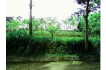 Tanah samping perumahan