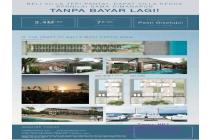 Dijual Rumah villa Tavisamira
