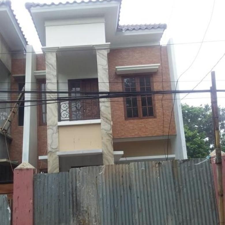 Rumah Murah Dan Siap Huni Di Moch Kahfi 1 Jagakarsa